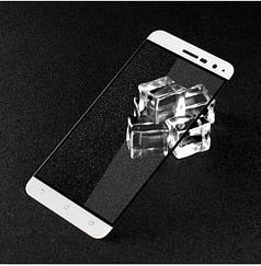 Защитное стекло AVG для ASUS ZenFone 3 / ZE520KL полноекранное белое