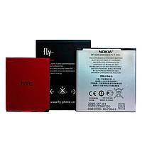 АКБ OR Sony LT28 (техпак)