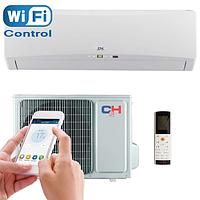 Мини-сплит система Серия ICY NEW (Inverter) CH-S12FTXTB-W (Wi-Fi)
