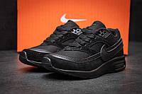 Кроссовки детские Nike Air Max , черные (2538-1), р. 31-36