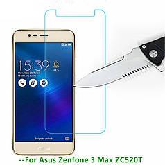 Защитное стекло Asus ZenFone 3 Max ZC520TL
