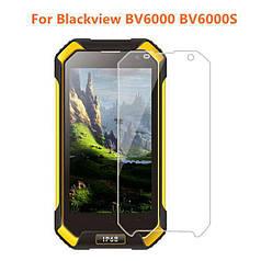 Защитное стекло для Blackview BV6000 / BV6000S