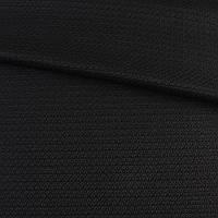 310297492 - Шанель стрейч черная, ш.150