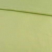 310347492 - Рогожка салатово-желтая, ш.140