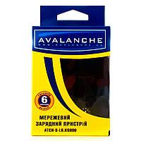СЗУ Avalanche LG KG800