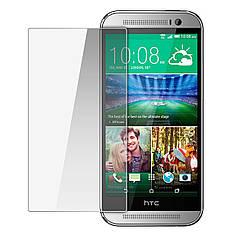 Защитное стекло AVG для HTC M8 One