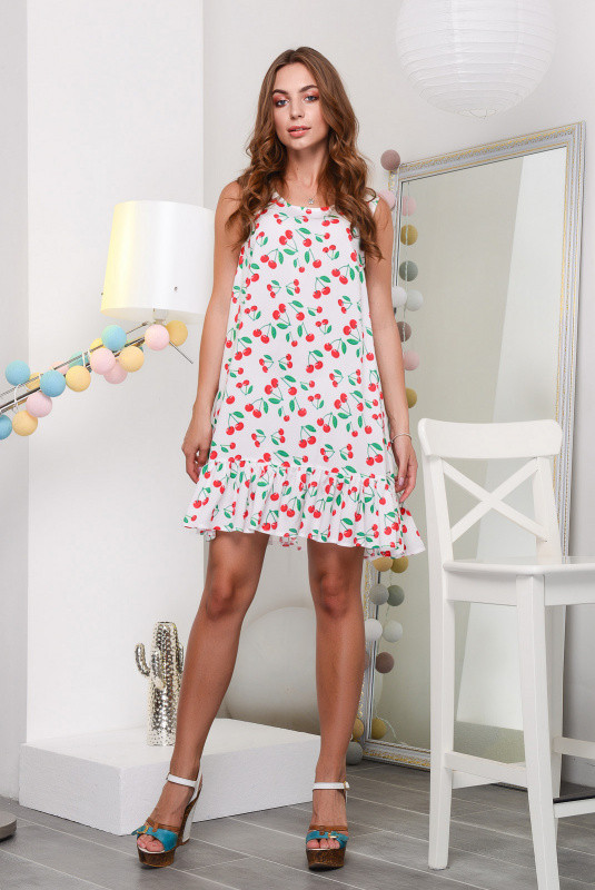 Платье женское  KP-10051-3