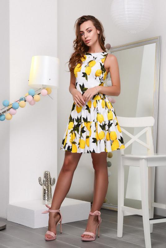Платье женское  KP-10052-6