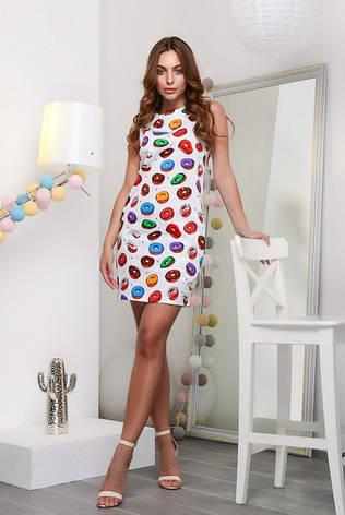 Платье женское  KP-10059-3, фото 2