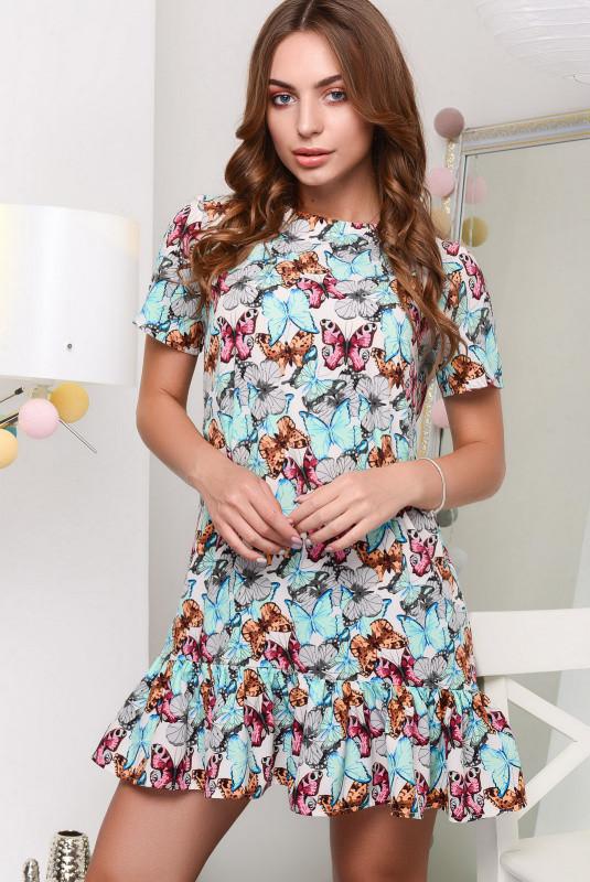 Платье женское  KP-10060-7