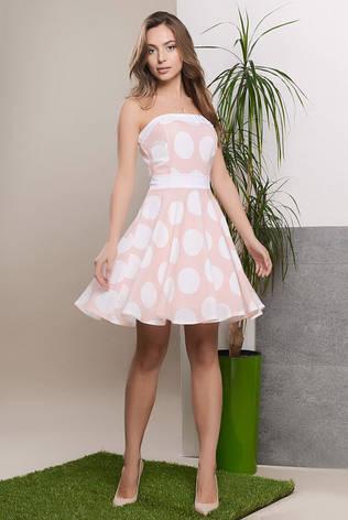 Платье женское  KP-5451, фото 2