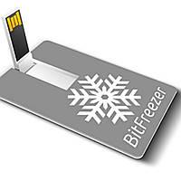 Физический кошелёк для хранения криптовалюты
