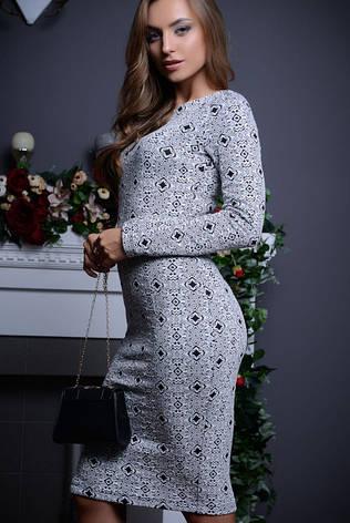 Платье женское  KP-5819, фото 2