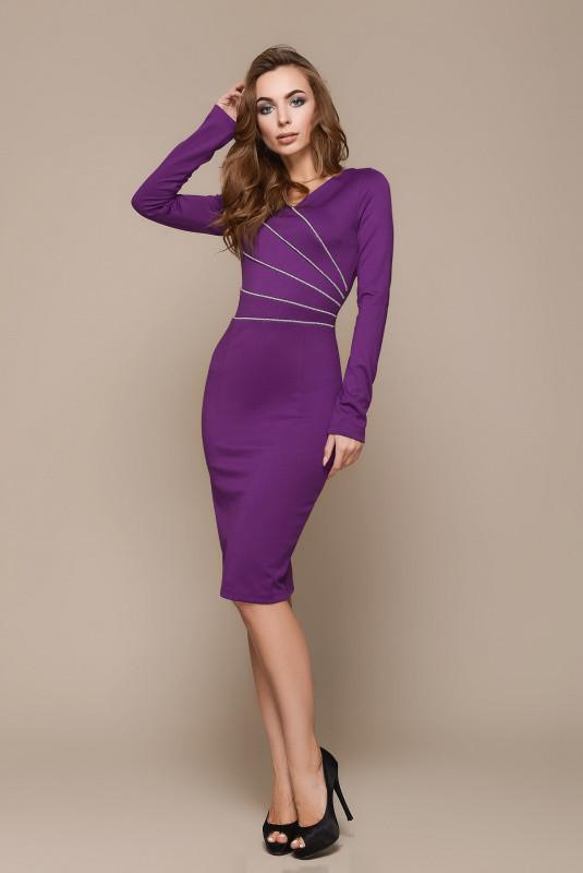 Платье женское  KP-5839