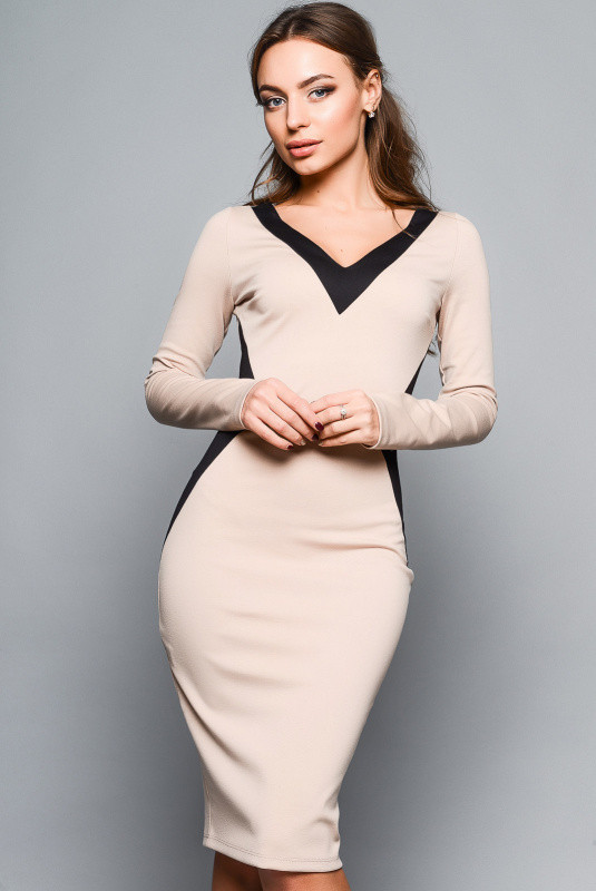 Платье женское  KP-5840