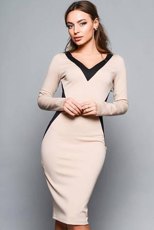 Платье женское  KP-5840, фото 2