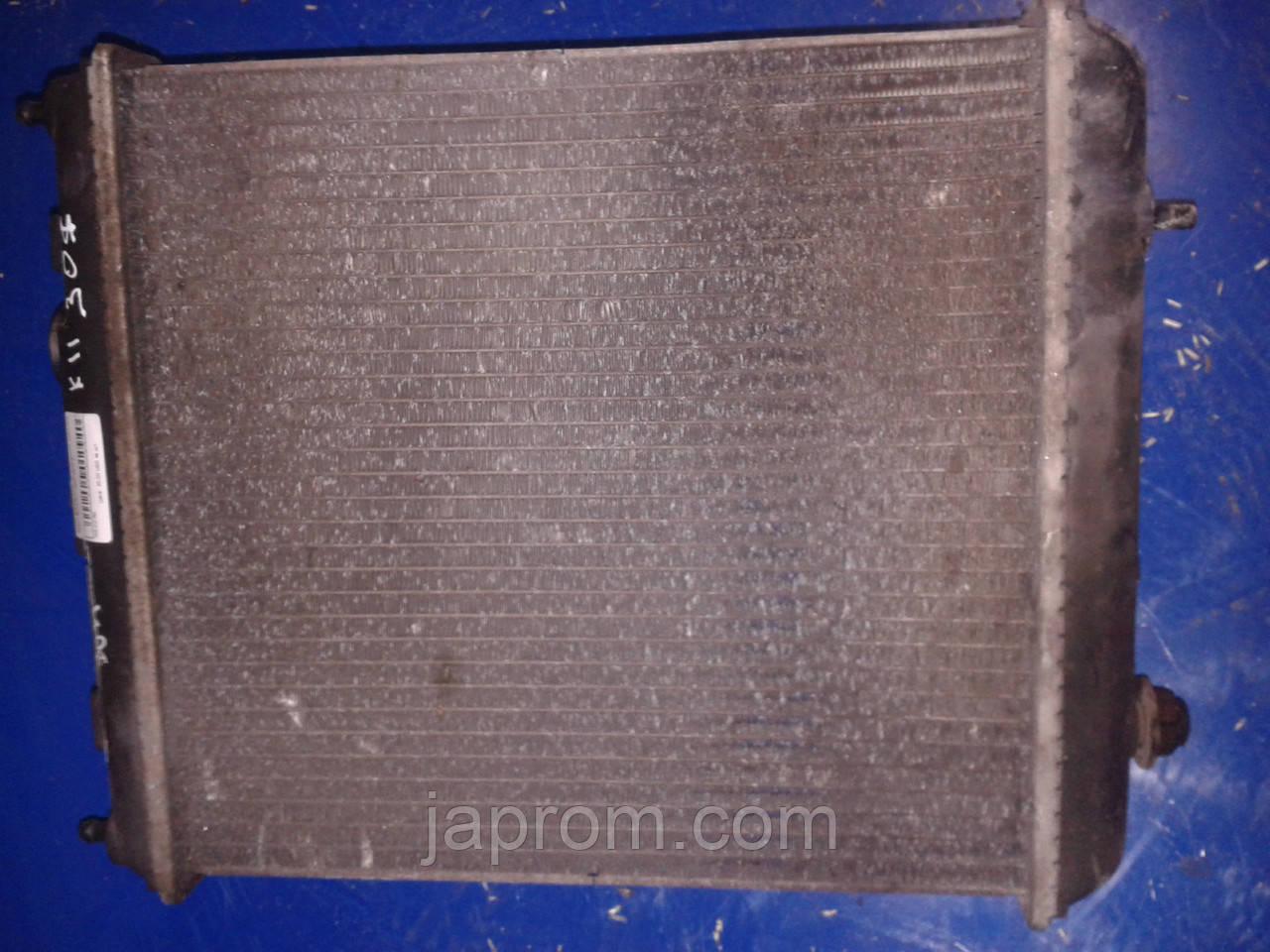 Радиатор охлаждение двигателя Nissan Micra K11 1992-2002г.в.