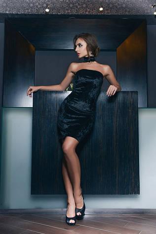 Платье женское  KP-5850, фото 2
