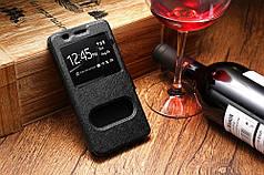Чехол Window для Samsung Galaxy J1 Mini J105 книжка  черный
