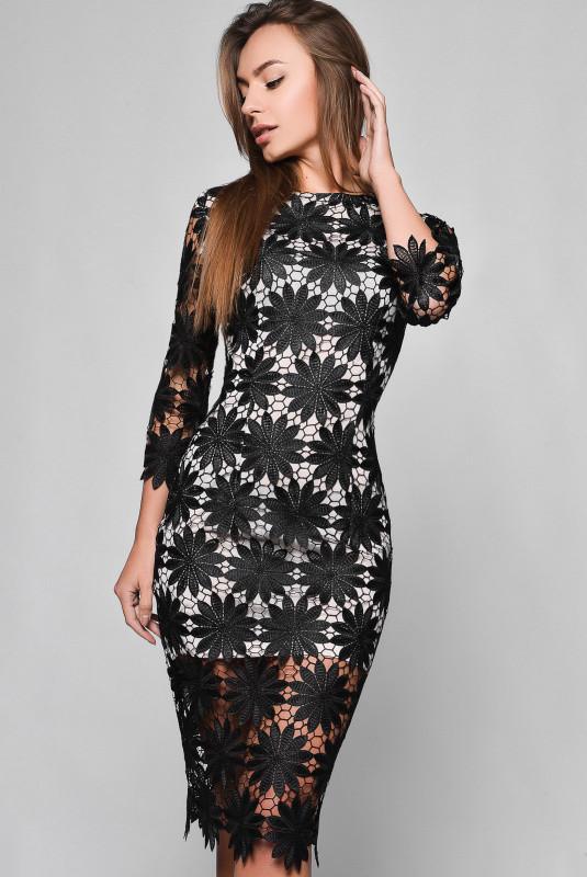 Платье женское  KP-5859