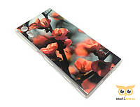 Силиконовый чехол Sakura для Sony Xperia XZs G8232