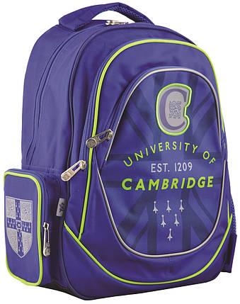 Рюкзак школьный Cambridge 555290 YES, фото 2