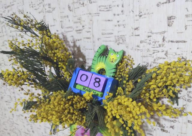 Графік роботи на весняні свята!