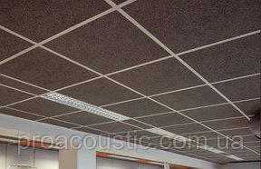 Звукоизоляционные плиты акустические Kinoboard pro 1200х600х16мм, фото 2