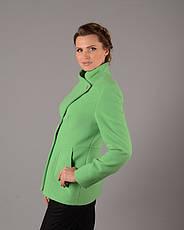 Пальто женское демисезонное 44-52, 1204, фото 3