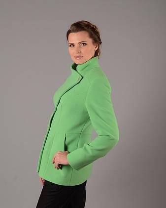 Пальто женское демисезонное 44-50, 1204, фото 2
