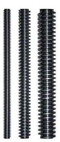 DIN 976 Шпилька с трапецеидальной резьбой Tr26х5х1000, фото 2