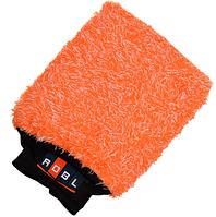 Профисиональная рукавица из микрофибры CareMitt ADBL 270 x 200 мм