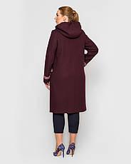 Пальто женское демисезонное 52-70р., 2135, фото 3