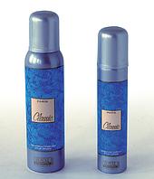 Женский парфюмированный дезодорант classic b/s 75 ml