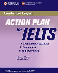 Action Plan for IELTS General Training Module Self-Study Student's Book