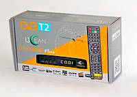 UClan T2 HD Internet Plus (U2C T2 Internet Plus)