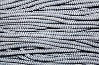 Шнур 2шх 6мм (100м) св.серый, фото 1