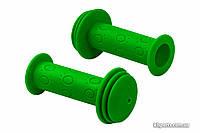 Ручки руля KLS Kiddo зеленый детские