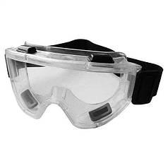 Защитные очки Sigma Jet Прозрачные (9411001) (9411001)