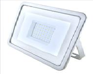 LED прожектор  LEDSTAR ULTRA SLIM  10W 220-240V 800lm 6500K  IP65 белый, фото 2