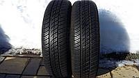 Пара летней резины бу 165/70 R14 Michelin Energy XT1