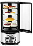 Витрина холодильная кондитерская Bartscher 700213G, фото 2