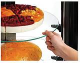 Витрина холодильная кондитерская Bartscher 700213G, фото 3
