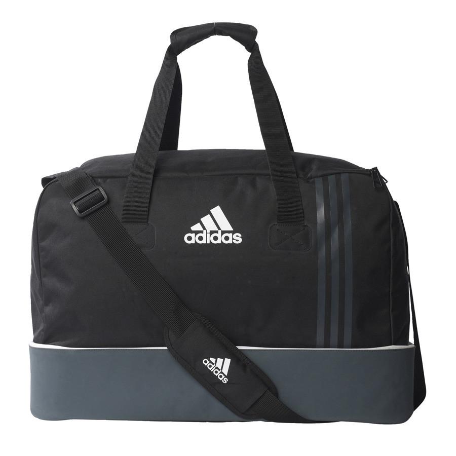 e08a07e9 Спортивная сумка Adidas Tiro Teambag BC B46123 (original) 60 л, большая  мужская женская