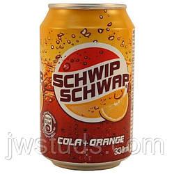 Pepsi Schwip Schwap Cola Orange  330ml