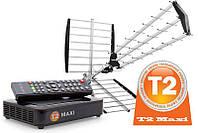 Т2 Maxi - комплект для приема Т2 телевидения