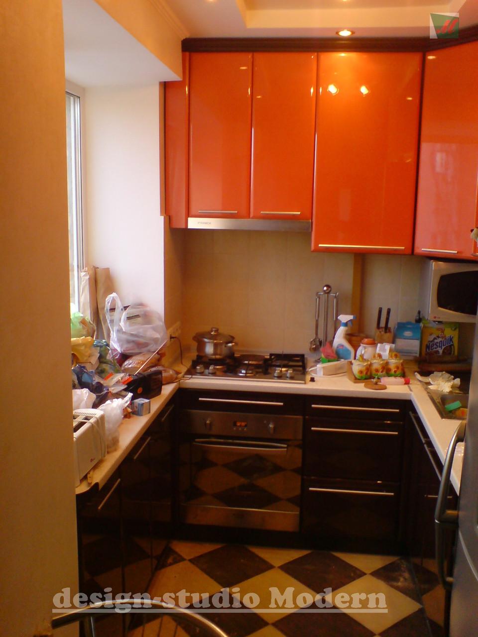 Кухня 01-16