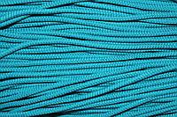 Шнур 2шх 6мм (100м) мор.волна, фото 1