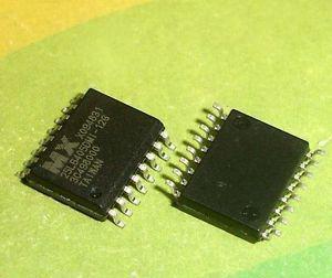 Мікросхема MX25L6405DMI-12G MX25L6405 SOP-16