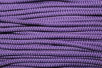 Шнур 2шх 6мм (100м) фиолет